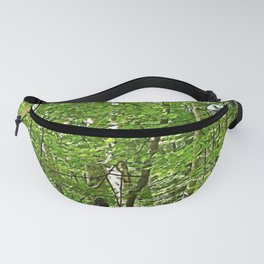 Birches Fanny Pack