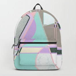 For the love of Memphis Backpack