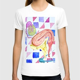 Green Eggs and Ham T-shirt
