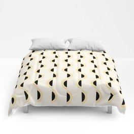 Gwynne Pattern - Canary Comforters