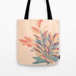 Miraculous Plant Duo Tote Bag