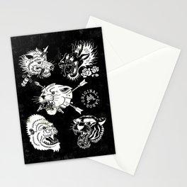 Mix - B&W Stationery Cards