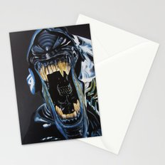 The Bitch Stationery Cards