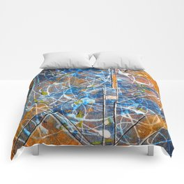 Controlled Craziness (Abstract)   Comforters