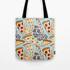 U R BEAUTIFUL Tote Bag