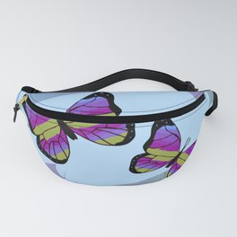 Fly to freedom Fanny Pack