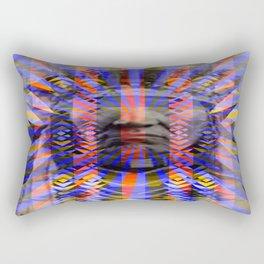 NATHIVIUS Rectangular Pillow