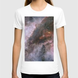 Eta Carinae Nebula - Space Art T-shirt