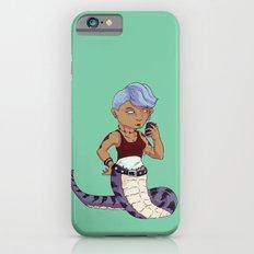 Lamia Lass iPhone 6s Slim Case