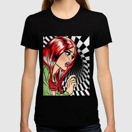 Deepest Vortex T-shirt