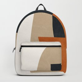 Abstract Art5 Backpack