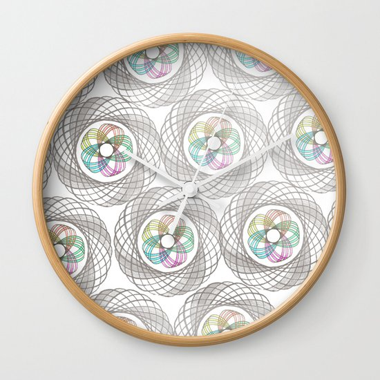 Perfect Every Time  Wall Clock