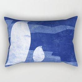 Polar Rectangular Pillow