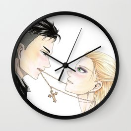 You're my Madness Wall Clock