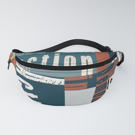 Election Day  2 Fanny Pack