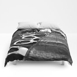 the kit Comforters