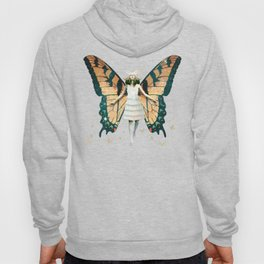 Butterfly Queen Hoody