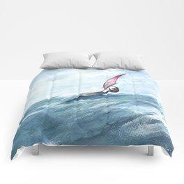 Ocean life Comforters