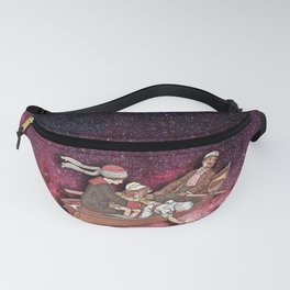 BEFORE THE END Fanny Pack