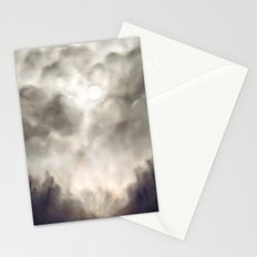 Every day is a new day Stationery Cards