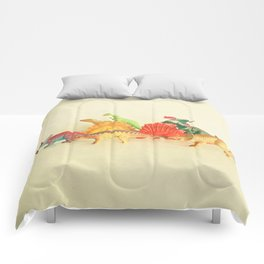 Walking With Dinosaurs Comforters