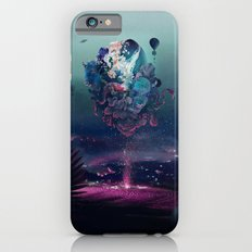 flying object iPhone 6s Slim Case