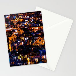 Ocean of Stone. Stationery Cards