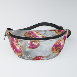 Holiday Sparkle Fanny Pack