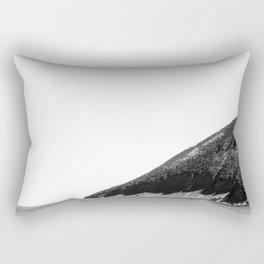la fin des terres 2 Rectangular Pillow