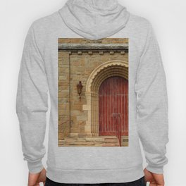 Old Church Door Hoody