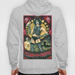 Frank-N-Furter - Rocky Horror Picture Show Hoody