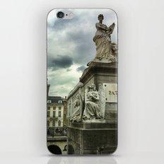 Patria iPhone & iPod Skin
