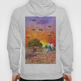 Tyler, The Creator - Flower Boy V2 Hoody
