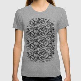 Oh Shih Tzu T-shirt