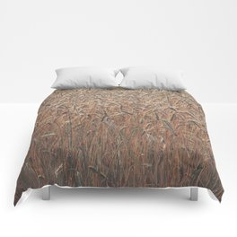 Fields of Gold Comforters