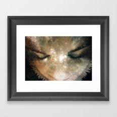 Lucid Dream #3 Framed Art Print