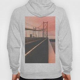 Blushing Bridge Hoody