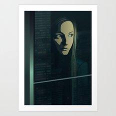 IROK Art Print