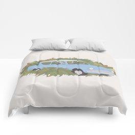 Anglia Comforters
