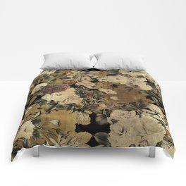 Gilded Comforters