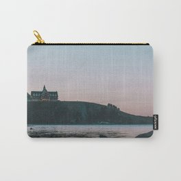 Prince of Wales Hotel, Waterton Carry-All Pouch