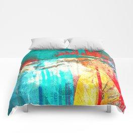 Surfing Comforters