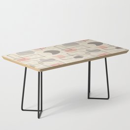 Savo Coffee Table