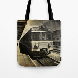Rusty biznes ver. 2 Tote Bag