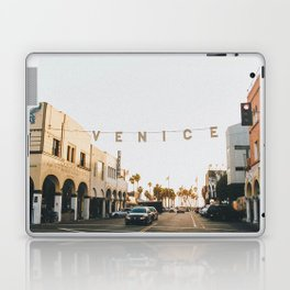 venice / los angeles, california Laptop & iPad Skin