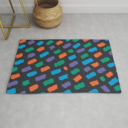 Scales Rug