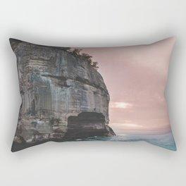 Munising, USA #society6 #buyart Rectangular Pillow