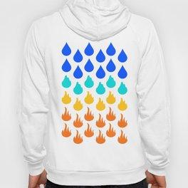 Set Fire to the Rain Hoody