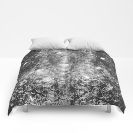 Bubble Lights Comforters
