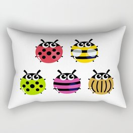 New kids designs in Shop : Kids products Rectangular Pillow
